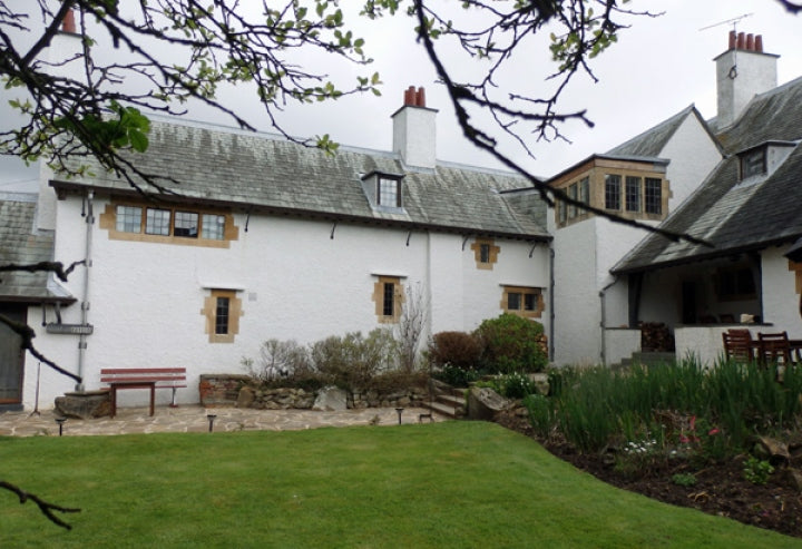 A Visit to CFA Voysey's The Homestead