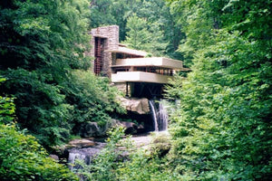 The Genius of Fallingwater
