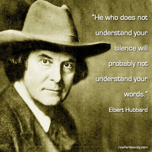 Elbert Hubbard - Founder of the Roycroft & Grandfather of Modern Marketing
