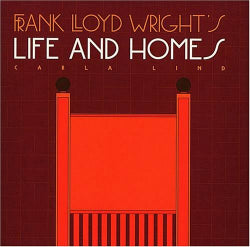 <p>A summary of Frank Lloyd Wright's life and career as well as dramatic colour photographs of his three homes capture the essence of this innovative man who forever changed the way we look at the spaces around us.</p>
