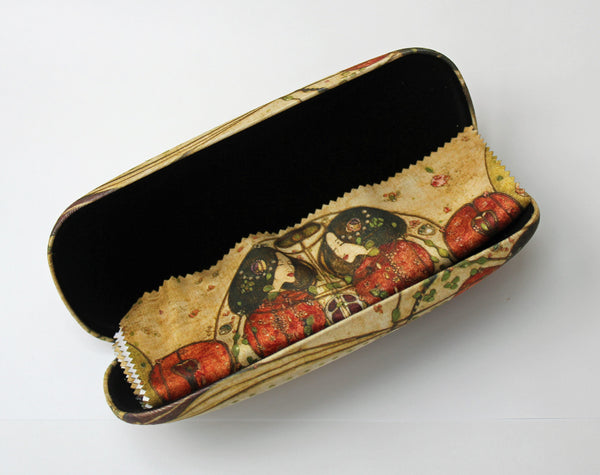 Charles Rennie Mackintosh Wassail Hard Glasses Case