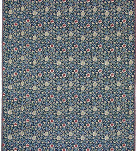 William Morris Evenlode Blue Tapestry Fabric
