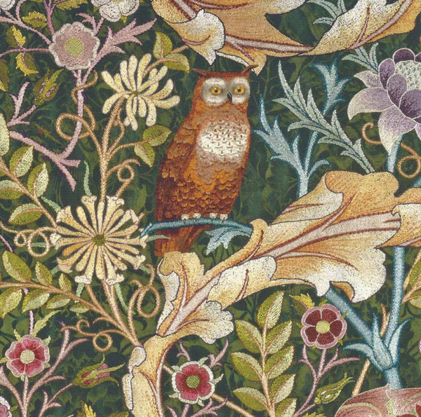 V & A Note Cards in Morris & Co. Tapestry Wildlife