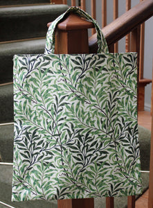 William Morris Willow Bough Medium PVC Bag