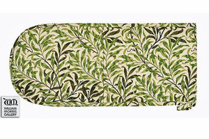 William Morris Gallery Willow Boughs Double Oven Glove