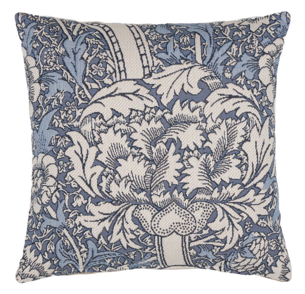William Morris Wandle Tapestry Cushion