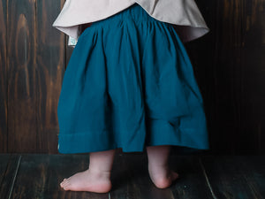 Flow Culottes - 100% Cotton