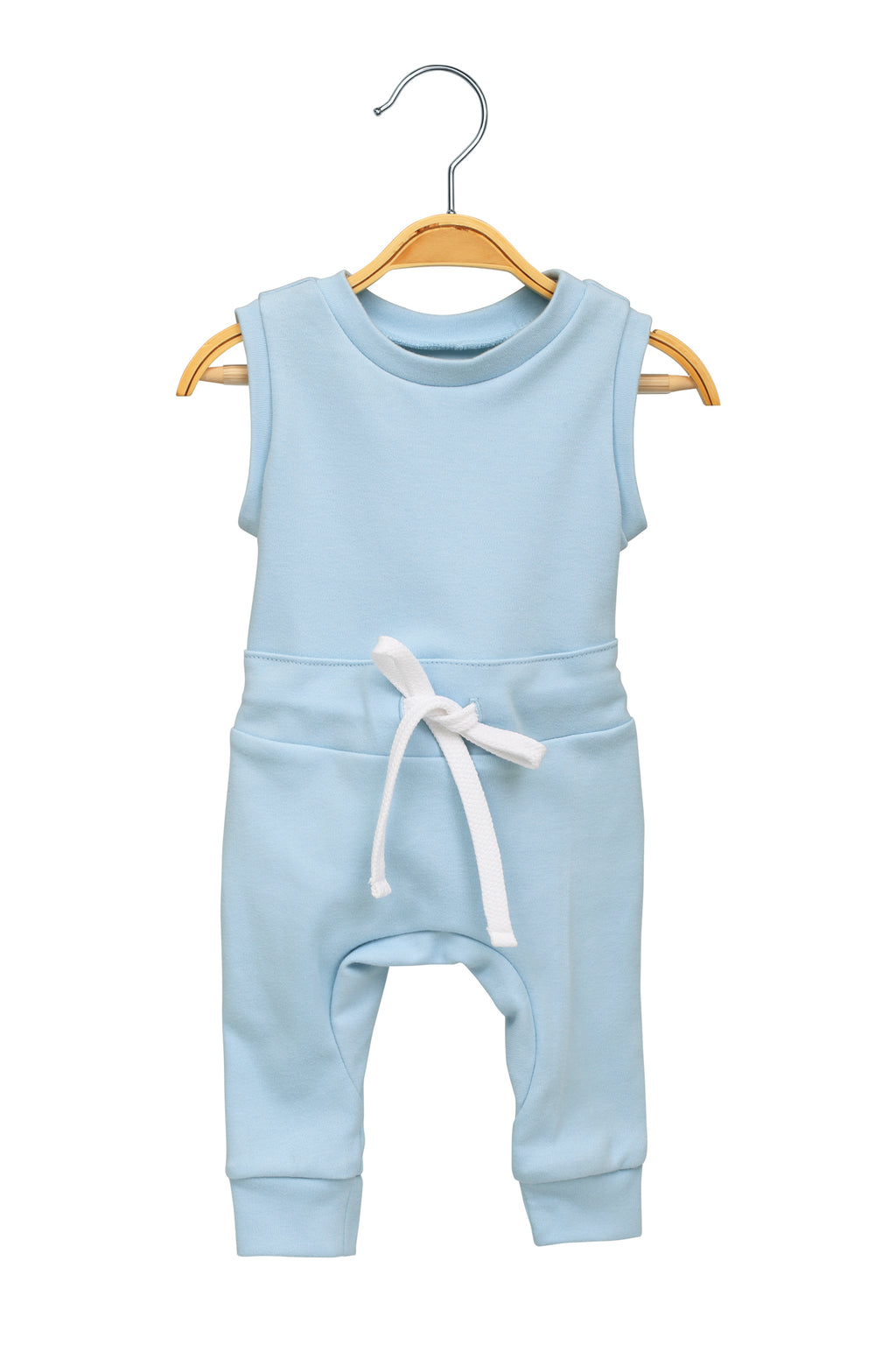 Brave Romper - 100% Cotton