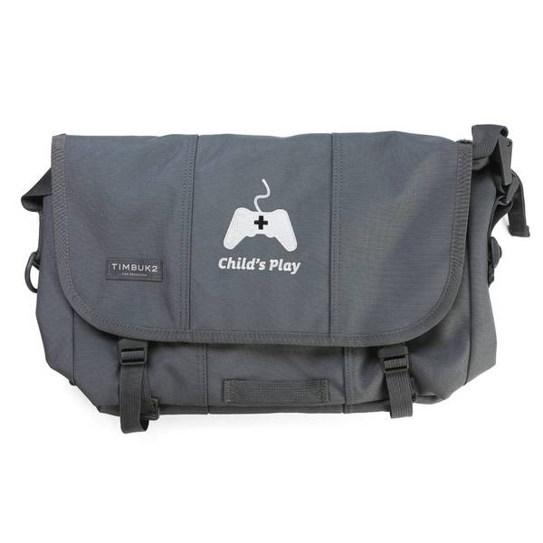 Small Timbuk2 Messenger Bag