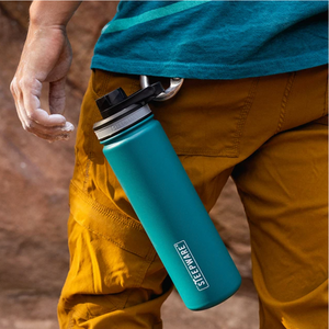 NEW Insulated Tea Thermos
