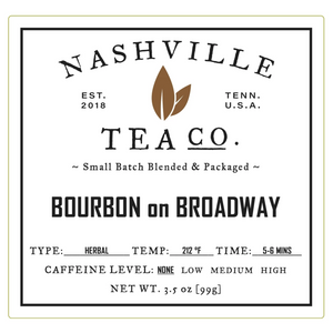 Bourbon on Broadway