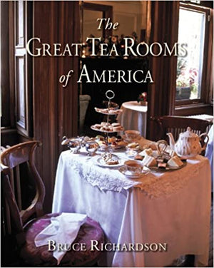 """The Great Tea Rooms of America"""