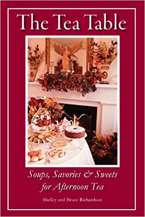 """The Tea Table"" by Shelley & Bruce Richardson"