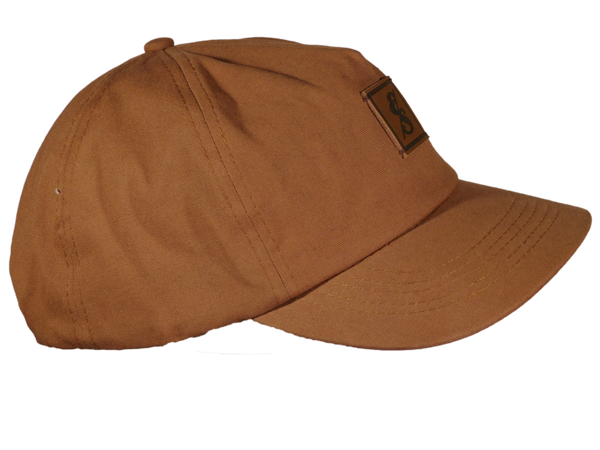 No. 283 The 5 Panel Pointer in brown.