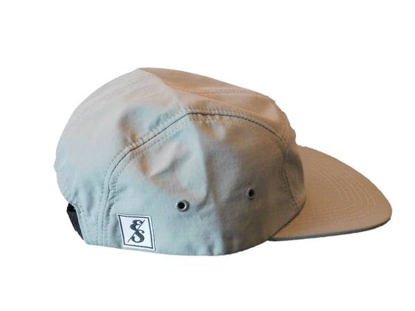 Pool Party Nylon 5 Panel Hat