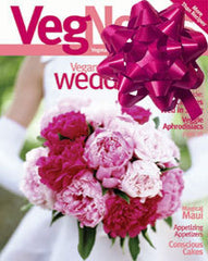 The VegNews Wedding Collection