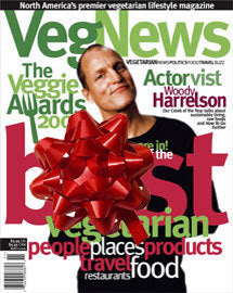 The VegNews Hollywood Collection