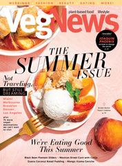 NEW ISSUE! The Summer Issue (#123)