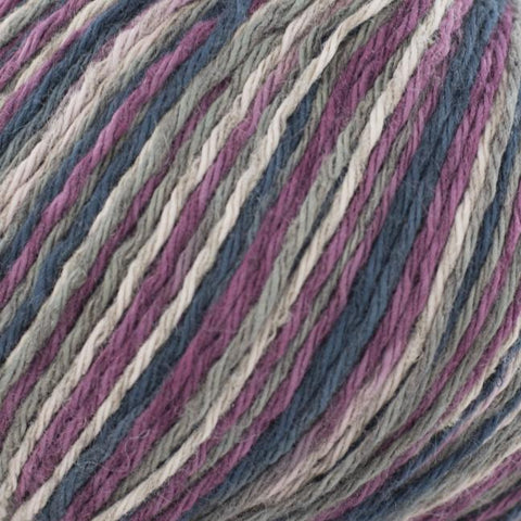 Allino Multicolour Yarn- Herbst - Make It Vegan