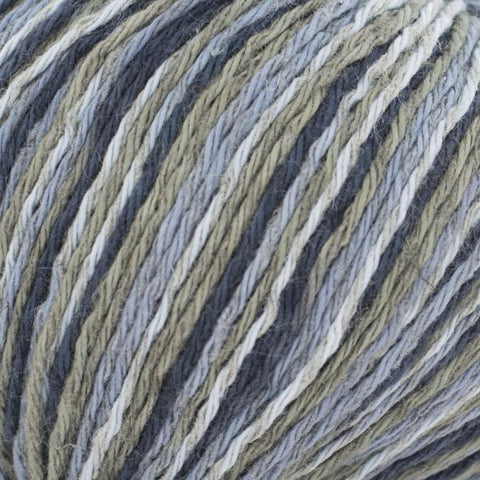 Allino Multicolour Yarn- Fruhling - Make It Vegan