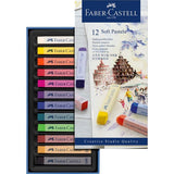 Faber-Castell Soft Pastels - Make It Vegan