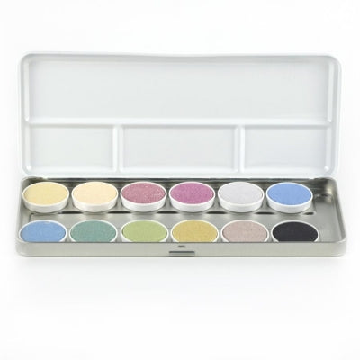 Okonorm Watercolour Set - Make It Vegan
