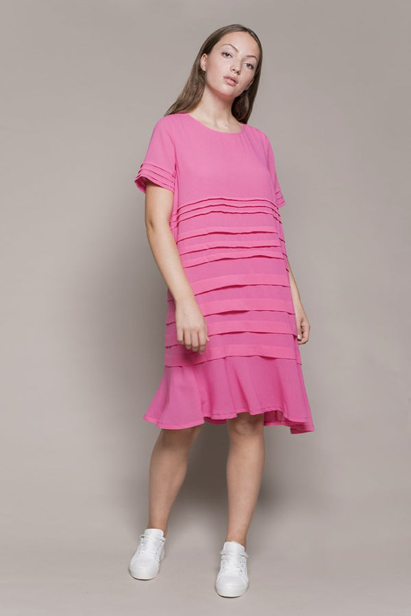 Six Ames Reine dress