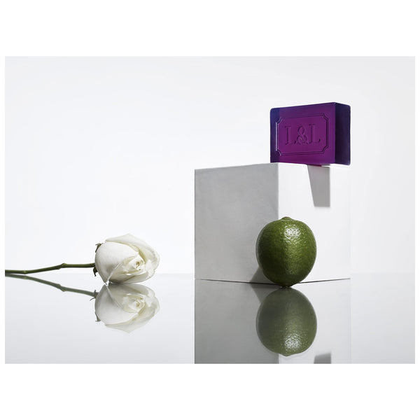 Lavender & Lillie Dover street London soap - Annas Rom