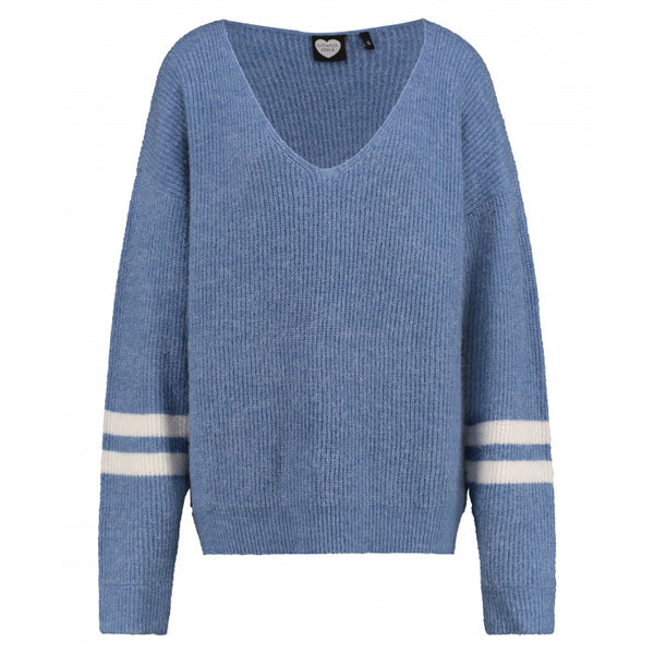 Knitted Jumper River