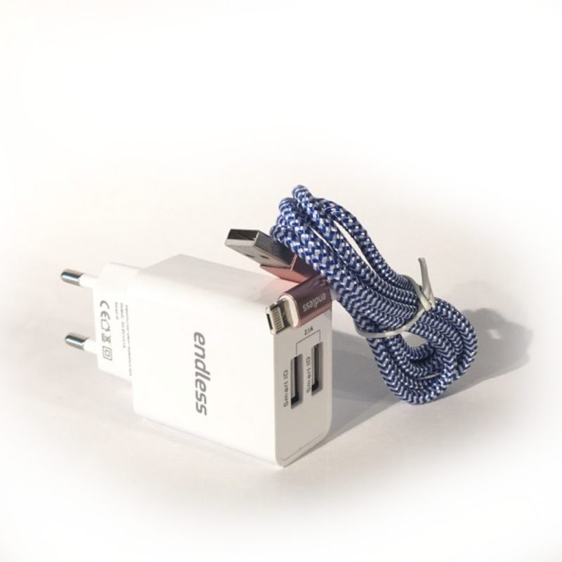 Lader/Adapter/kabel