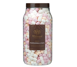 Whittard - Mini Marshmallows - Annas Rom