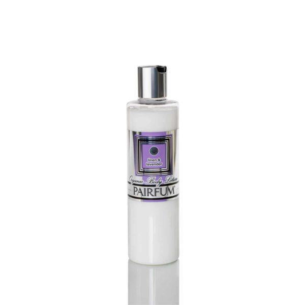 Pairfum London linen Lavender body Lotion - Annas Rom