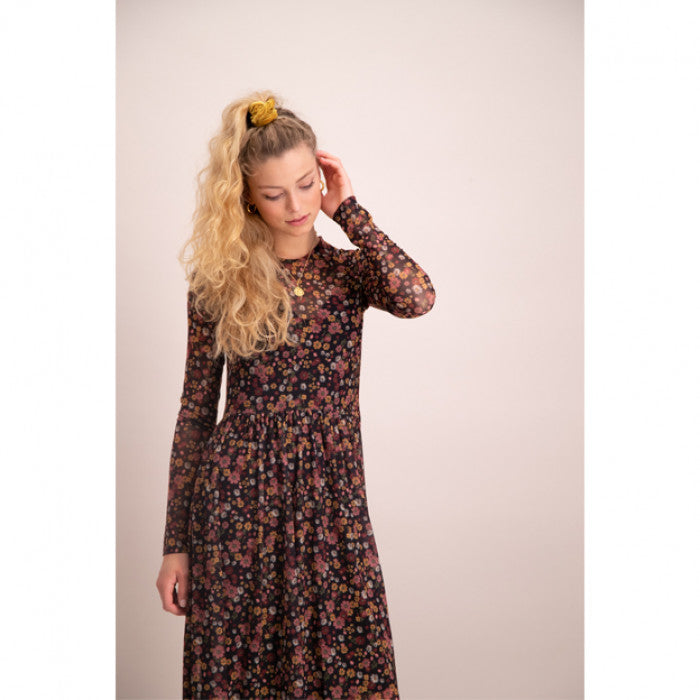 Dress Hippie Thought