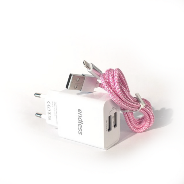 Lader/Adapter/Kabel - Annas Rom