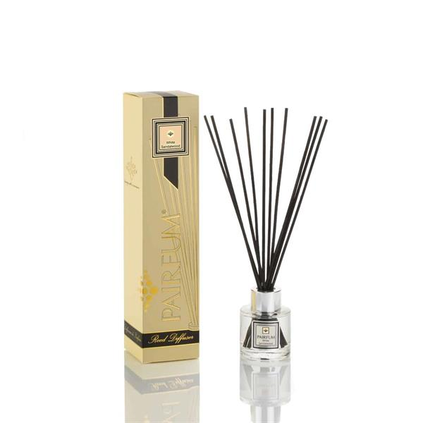 Pairfum London White sandalwood duftpinner 50ml