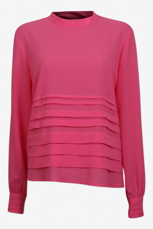 Six Ames Clotilde blouse - Annas Rom