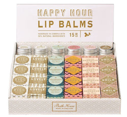 Bath House Lip Balm Lovely - Annas Rom