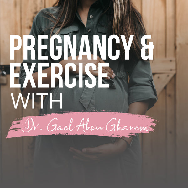 Should You Exercise While Pregnant?