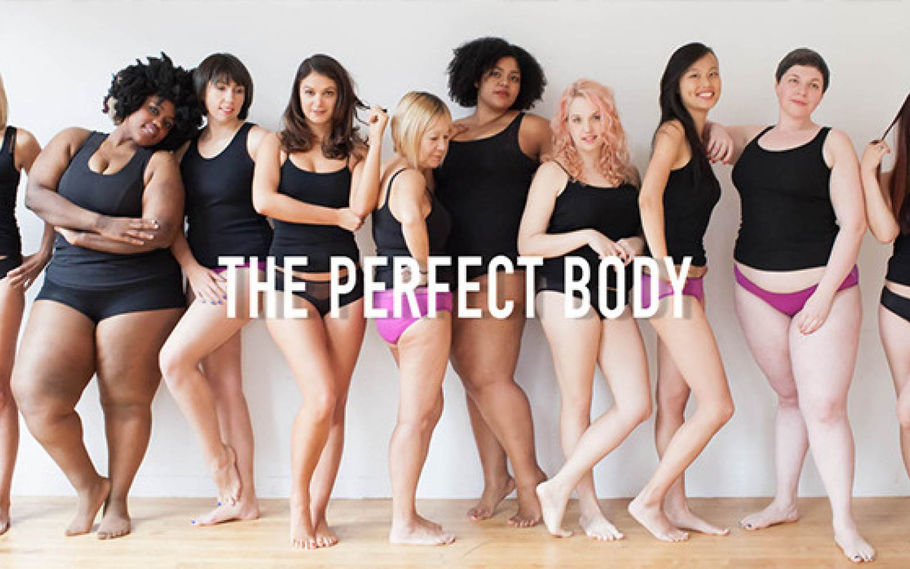 Why Body Compliments Aren't Always A Good Idea