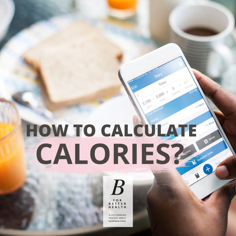 How to calculate your calories? By Baraa El Sabbagh, Personal Trainer, Registered Dietician, and Sports Nutritionist In Dubai
