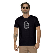 Bitcoin T-shirt cryptocurrency