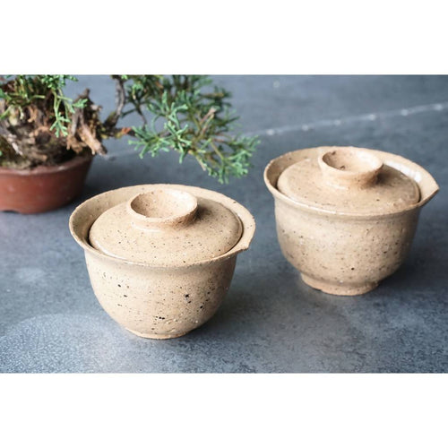 Qi Pottery SG Clay Series