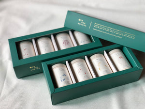 4-Tin Gift Collection