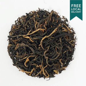 Yue Ying Jiu Black Tea