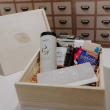 teapasar Wood Gift Box