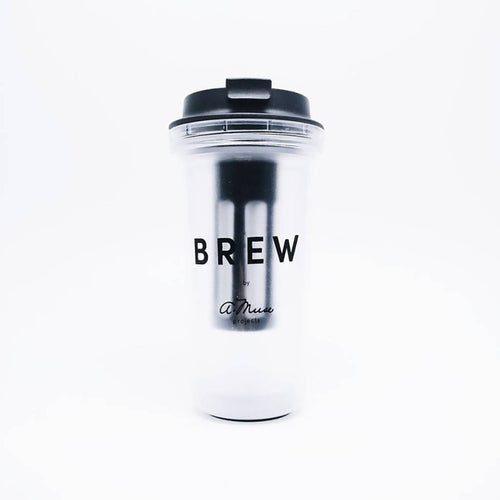 BREW Tea Infuser Tumbler