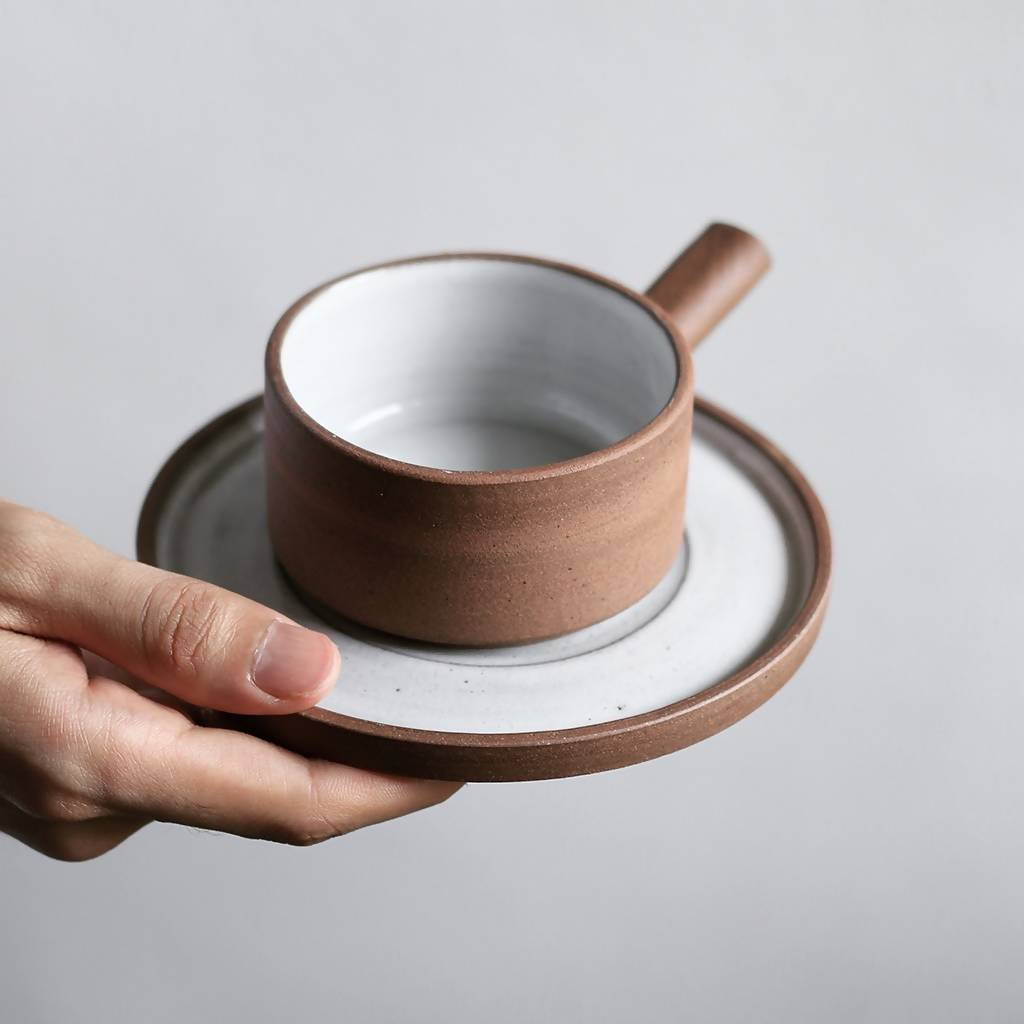 Tree collection: Saucer