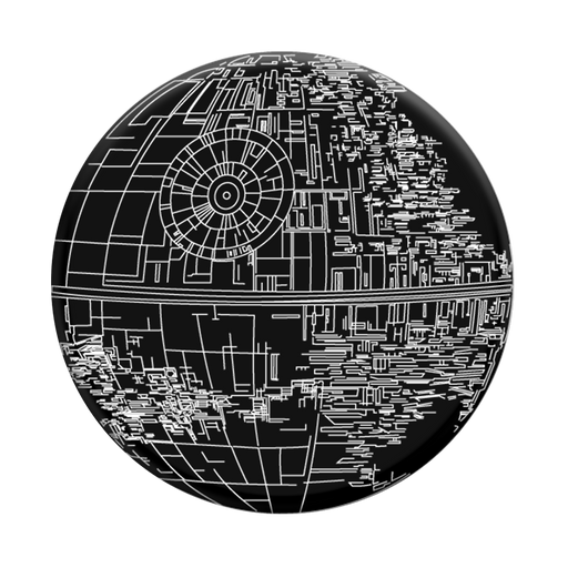 Death Star Aluminum