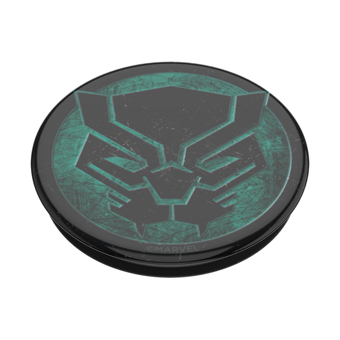 Black Panther Icon (Gloss)
