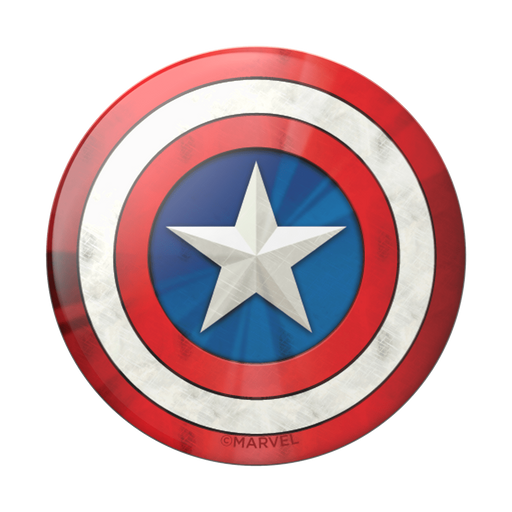 Captain American Icon